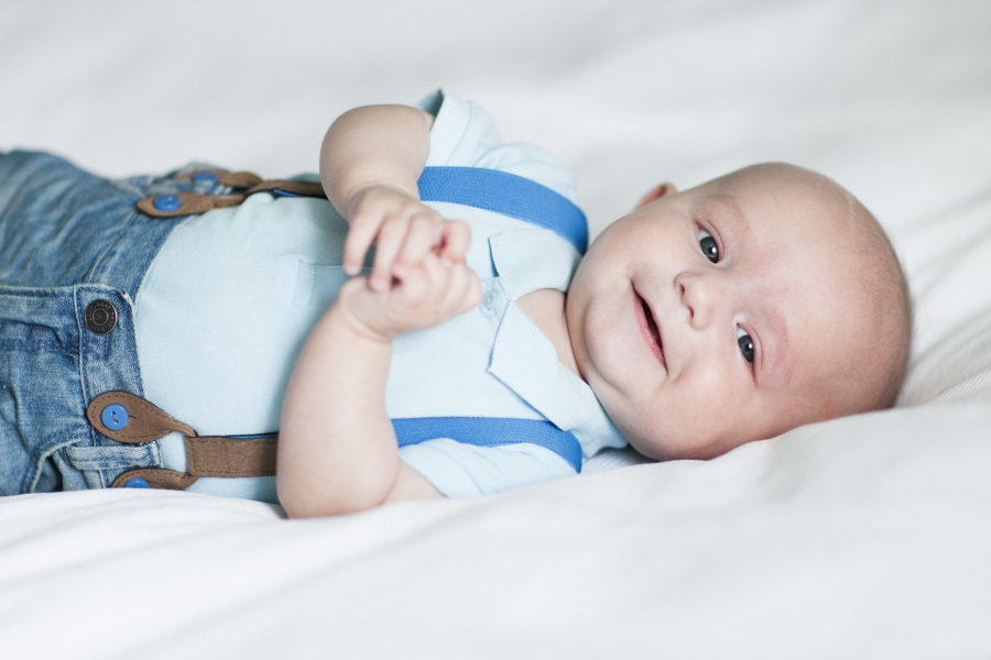 Lifestyle baby photography by Irina Nilsson Photography