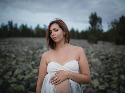 A very special Maternity session
