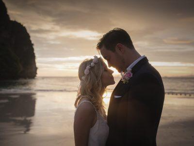 Ola + Ben - Destination Wedding Thailand - Preview